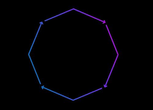 octagon hasla